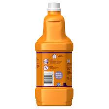 Can I Use Orange Glo On Laminate Floors Pledge Floorcare Wood U0026 Mop 27 Ounces Walmart Com