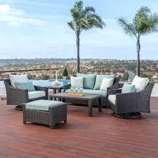 Patio Furniture With Sunbrella Cushions Outdoor Furniture Sunbrella Outdoor Furniture Sunbrella Fabric