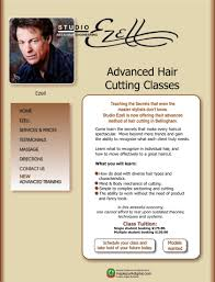 studio ezell hair classes