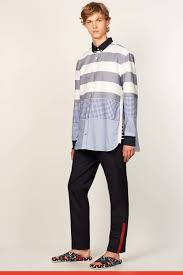 tommy hilfiger spring 2017 menswear collection vogue