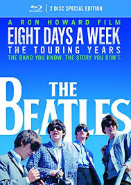 amazon 8 days to black friday amazon com eight days a week the touring years blu ray deluxe