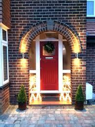 up down lights exterior led front door lights whitneytaylorbooks com