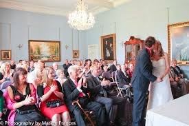 uk wedding registry ceremony options