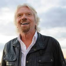 richard branson home facebook