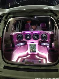 Car Modifications Interior Ertiga Owned Next Is Ornamentation Page 3