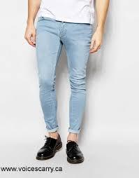 mens light blue jeans skinny hoxton denim jeans canada men s women s hoxton denim light