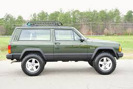lifted jeep 2 door davis autosports 2 door cherokee lifted modded stage 2 for