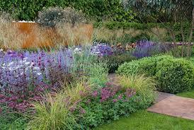 garden arrangement with ornamental plants erikhansen info