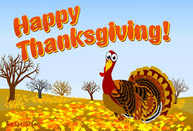 is easy is ok thanksgiving day is celebrated on