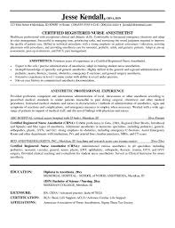 nursing job cover letter example images letter samples format