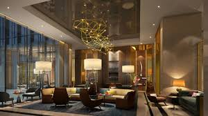 Hotel Design Ideas Four Seasons Hotel In Dubai By Tihany Design - Hotel interior design ideas