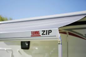 Motor Caravan Awnings Fiamma Zip Motorcaravan Motorhome Awning