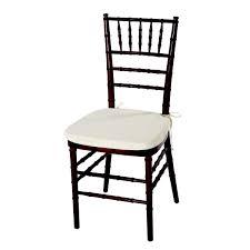 chaivari chairs walnut chiavari ballroom chair rentals unlimited