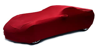 corvette cover c7 corvette car cover color matched indoor stretch