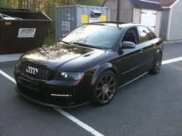 audi a4 used 4 cool mods you can get for your used audi a4 cheap cars for