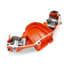 husqvarna k970 gas ring saw with a 10