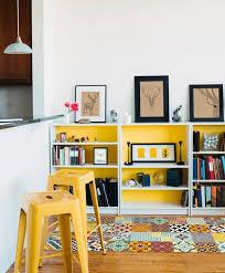 tapis sol cuisine tapis carreaux de ciment le top 5 sélection shopping