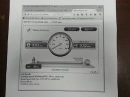 adsl 4mbps running at 1 4mbps page 4 telkom community 957