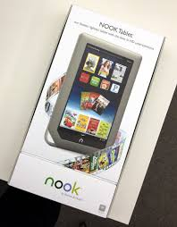 Nook Tablet Barnes And Noble So You Got A Nook Tablet Tips For New Users