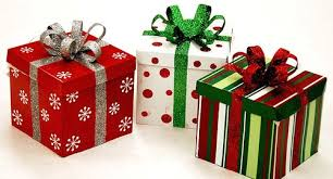 horrible christmas gifts by geneva kelly gulf coast writers