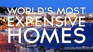 world u0027s most expensive homes cannes france youtube