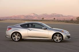 2010 hyundai genesis coupe to debut in super bowl xliii ads the