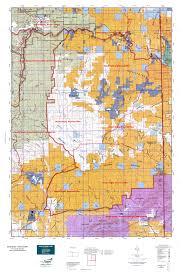 Ut Map South Slope Diamond Mtn Map Mytopo
