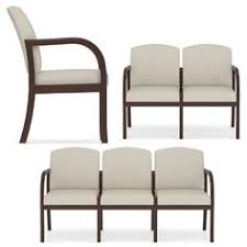 Medical Office Furniture Waiting Room by Well