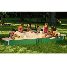 unique sandboxes u0026 backyard toys