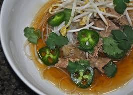 Ginger Doodle Recipe Doodle Vietnamese Noodle Soup And Spicy Shrimp Noodle Soup