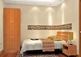 latest wall designs bedroom design ideas photo gallery