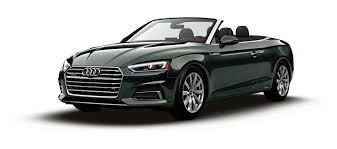 dch millburn audi audi a5 coupe sportback cabriolet for sale in maplewood nj