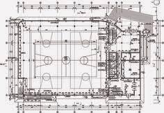 Stadium Floor Plans Twin Tower 66th Floor Floor Plan Construction Document