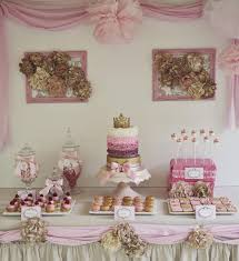 Cake Decoration Ideas At Home by Princess Birthday Party Decoration Ideas Princess Cake Décor