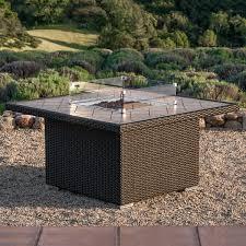 Fire Pits Propane Fire Pit Costco