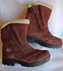 ebay womens sorel boots size 9 best 25 thinsulate boots ideas on ll bean boots the