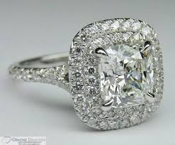 engagement rings india genuine diamond engagement ring at rs 38000 vrundavandham
