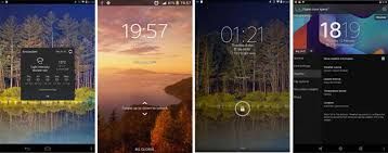 digital clock widget apk digital clock widget xperia apk 3 7 2 83 free