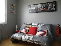 modele chambre ado fille impressionnant papier peint ado garçon avec confortable modele