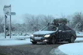 east weather will it snow this weekend and if so where