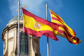 catalans defiant after spain dissolves parliament fires