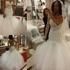 2016 galia lahav mermaid wedding dresses sweetheart backless