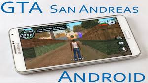free softwares grand theft auto san andreas