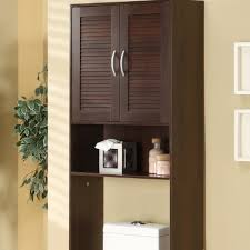 Over The Toilet Storage Cabinets Freestanding Over Toilet Cabinet Ana White Woodworking Projects