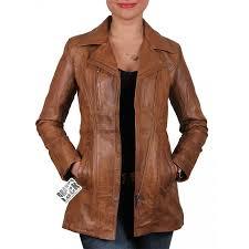 light brown leather jacket womens women tan leather biker jacket mellisa