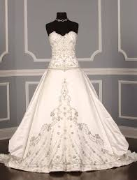 Wedding Dresses Discount Eve Of Milady 4288 Em88 Wedding Dress Discounted On Sale Your