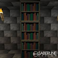 images of minecraft bookcase wallpaper by sc