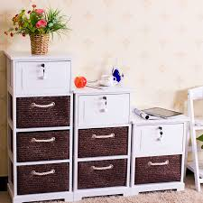 Storage Console Table Stylish Storage Console Table Cabinet Wuchow Three Drawer File