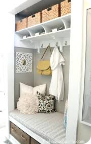 mud room dimensions mudroom closet closet turned into mudroom nook house of smiths blog