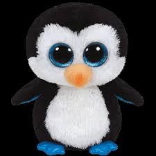 25 glubschi pinguin ideas beanie boos ty